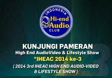 IHEAC Show 2014